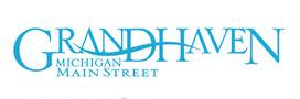 Grand Haven Michigan Main Street