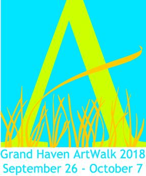 Grand Haven Art Walk